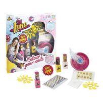 Giochi Preziosi - Soy Luna - Colore tes ongles Soy Luna