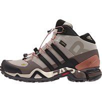 buy online c4b48 1cbc9 Adidas - Chaussures femme Terrex Fast R Mid Gtx