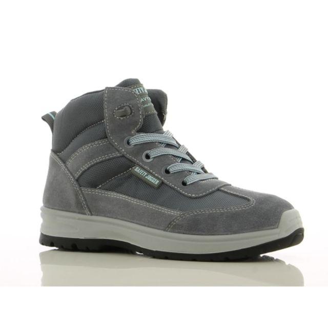 Safety Jogger Chaussures de sécurité montantes femme