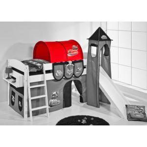 lilokids accessoire tunnel disney cars pour lit sur lev volutif lit sur lev ludique et. Black Bedroom Furniture Sets. Home Design Ideas