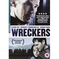 Artificial Eye - Wreckers IMPORT Anglais, IMPORT Dvd - Edition simple