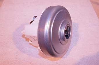 Miele Moteur ventilateur mrg410-42/2 230v pour aspirateur