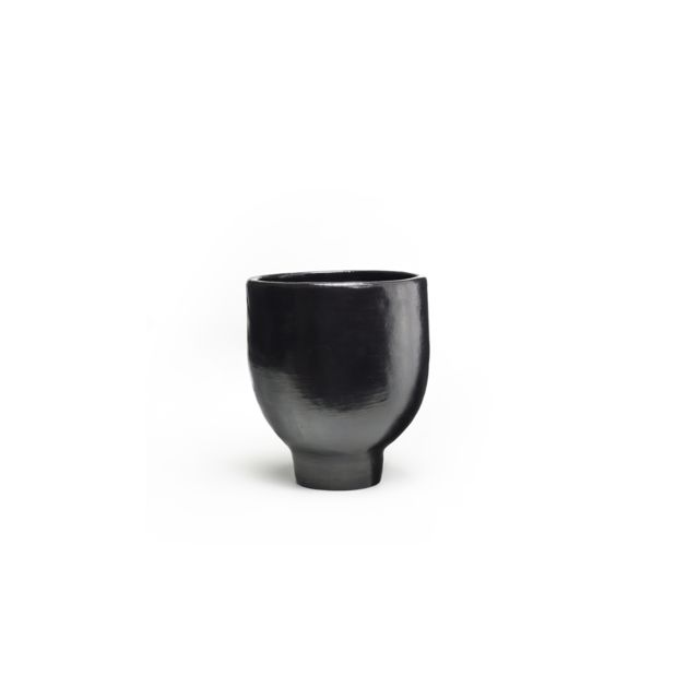 Ames Poterie Barro 1 - noir - mini