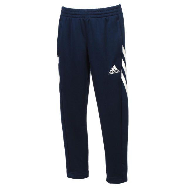 Adidas - Pantalon joueur Sere14 entrainement jr Bleu 39697