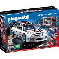 Playmobil - 9225 Sports et Action - Porsche 911 Gt3 Cup