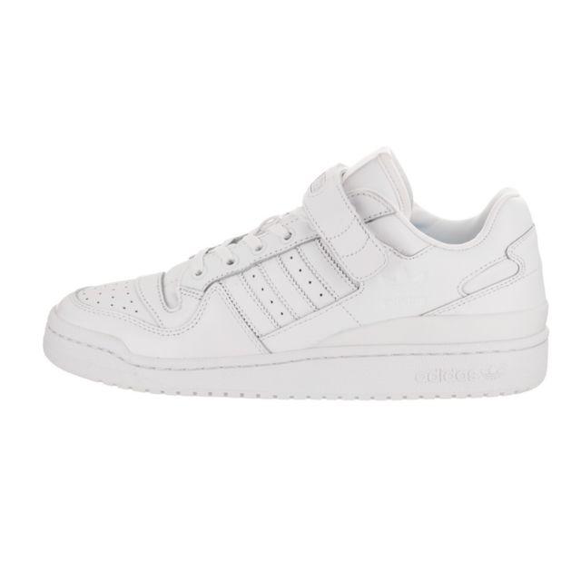 outlet store 66b04 8dc66 Adidas originals - Basket mode Forum Low Ba7276 - pas cher Achat  Vente  Baskets homme - RueDuCommerce