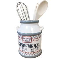 Pot Ustensiles Cuisine Achat Pot Ustensiles Cuisine Pas Cher Rue
