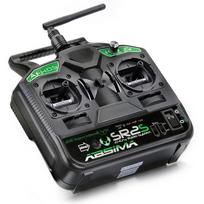 ABSIMA - SR2S Radiocommande 2 voies 2.4Ghz