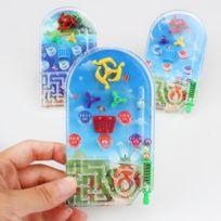 Construction Diy Pocket Jeu De Pcs Toy Machine Jouet Nouveauté 3 Party Games Funny Puzzle Mini CadeauLivraison Style Aléatoire Pinball wiOPkXZuTl