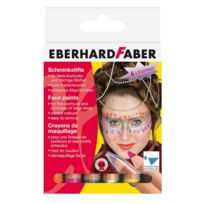 Eberhard Faber - Crayons De Maquillage Faber-castell 579102
