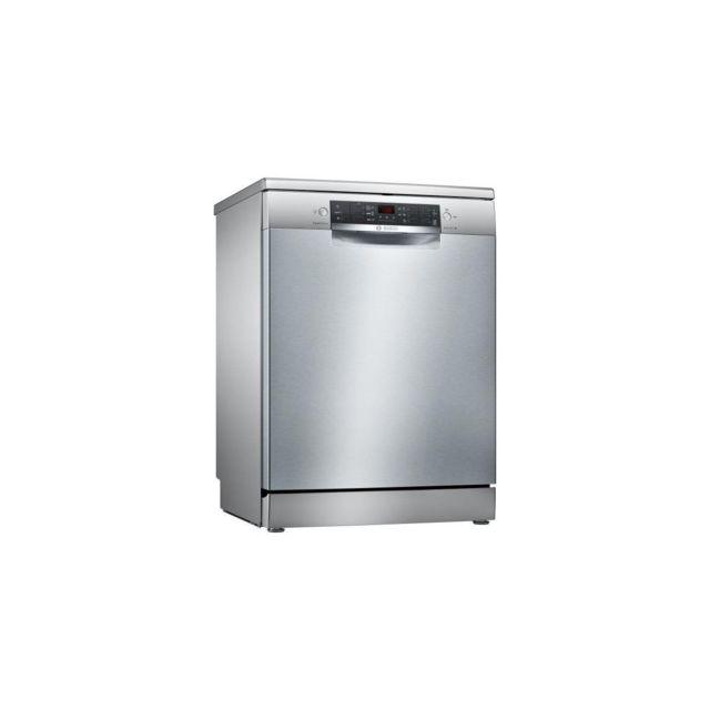 Bosch Lave-vaisselle Sms46ji19e 46db - A++ - 13 Couverts