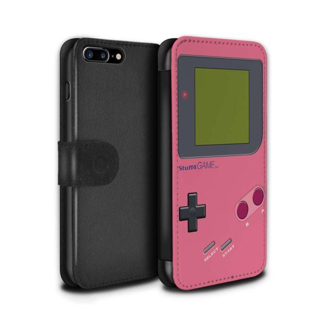 coque gameboy iphone 8 plus