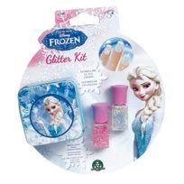 Giochi - La Reine des Neiges - Blister Nail Art Reine des neiges