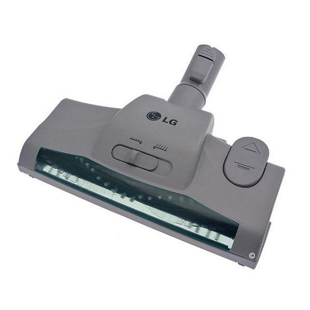 LG Turbo brosse noire a clip Aspirateur