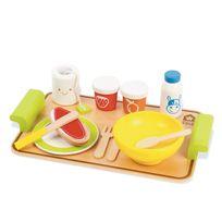 HOUSE OF TOYS - Set petit déjeuner pour enfants - 771353