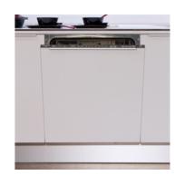 ROSIERES - Lave vaisselle tout integrable 60 cm RLF99