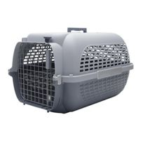 Dogit - Pet Voyager Cage transport 63x42x44 cm taille 3