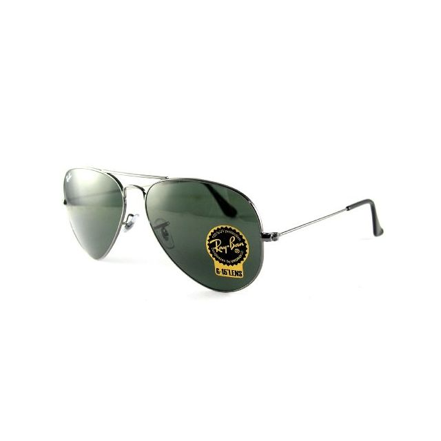 Ray-Ban - Lunettes Rayban Rb3025 Aviator W0879 58/14
