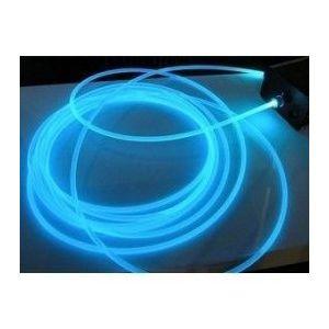 De Haute Qualite Desineo   Kit Fibre Optique 25 Mètres 45w Néon Rgb