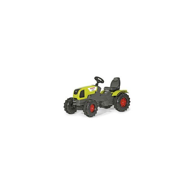 Rolly Toys Tracteur à pédales Rolly Farm Class Axos 340