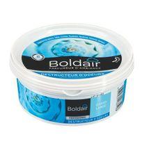 Boldair - Désodorisant gel destructeur d'odeurs marine - pot de 300 gr