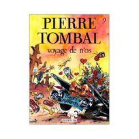 Dupuis - Pierre Tombal, Tome 9 : Voyage de n'os