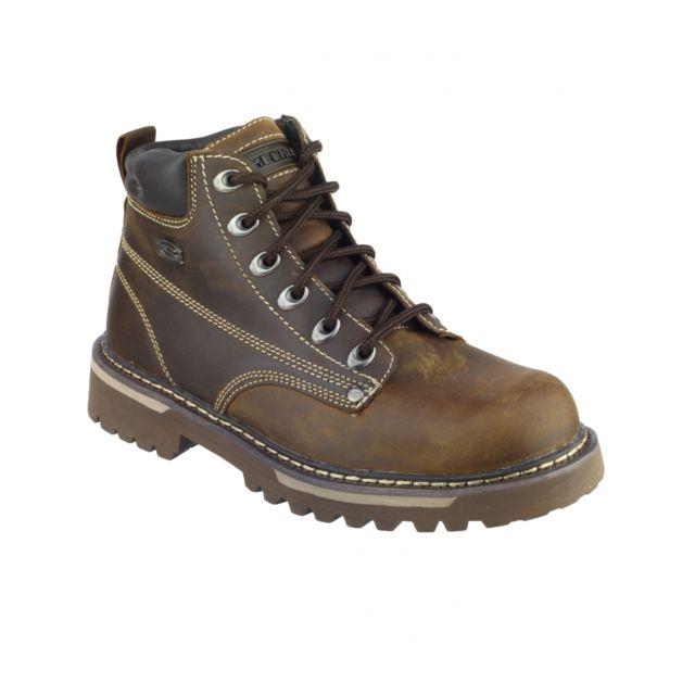 Skechers Sk4479 - Chaussures montantes - Homme 41 Eur, Chocolat/Marron foncé Utfs1585