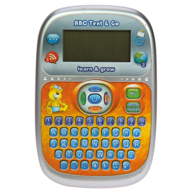 Imagin Tablette éducative Françaisanglais 8 Jeux Pas Cher