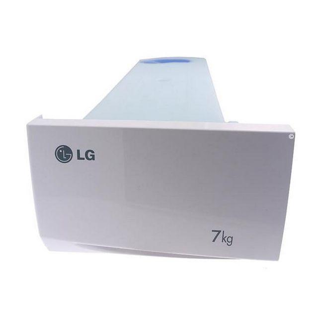 LG Facade réservoir blanche - Sèche-linge