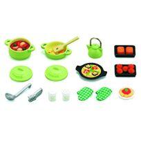 Epoch D'enfance - Set ustensiles de cuisine - 2938