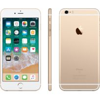 APPLE - iPhone 6S Plus - 32 Go - MN2X2ZD/A - Or
