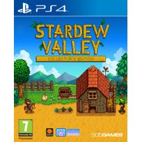 505 GAMES - Stardew Valley - PS4