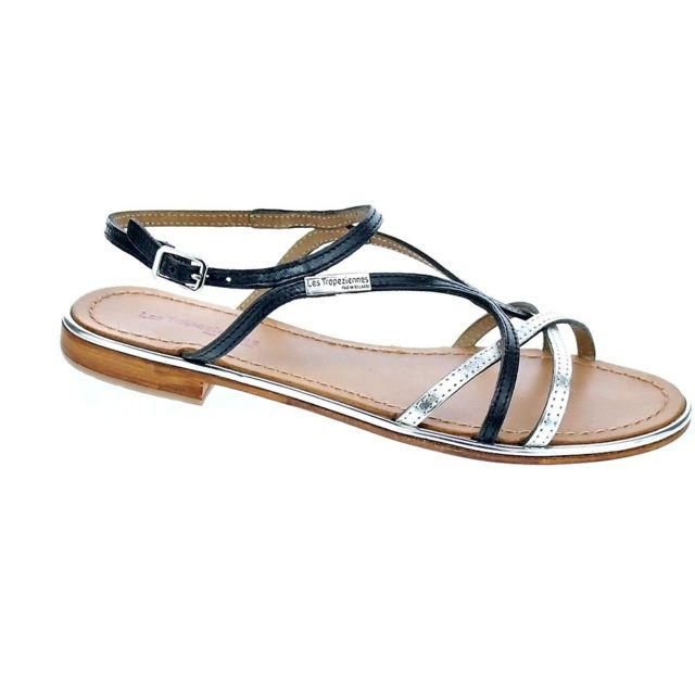 8d63a7138b7 Les Tropeziennes - Chaussures Femme Sandales modele Mure - pas cher Achat    Vente Sandales et tongs femme - RueDuCommerce