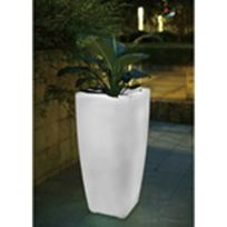 Home sweet lights - Cache-pot Led - H. 85 cm