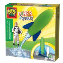 Ses Creative - Lance-missile Power rocket