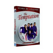 Lcj Editions - The Temptations : le son de la Funk