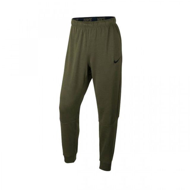 Nike - Pantalon de survêtement Nike M Nk Dry Pant Taper Fleece - 860371-395 7eac3c7efacd