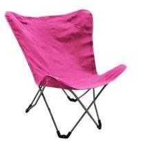 fauteuil pliant toile - Achat fauteuil pliant toile pas cher - Rue ...