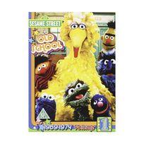 Abbey Home Media - Sesame Street - Old School: Vol. 1 Import anglais