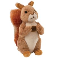 Gund - Petite peluche Beatrix Potter Noisette l'écureuil