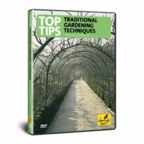 Go Entertain - Top Tips On Traditional Gardening Techniques IMPORT Anglais, IMPORT Dvd - Edition simple
