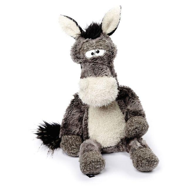 Sigikid Peluche Doodle Donkey Beasts