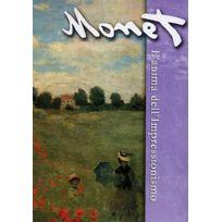 Cinehollywood Srl - Monet - L'ANIMA Dell'IMPRESSIONISMO IMPORT Italien, IMPORT Dvd - Edition simple