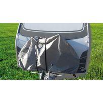 Optima - Bâche de protection vélos caravane