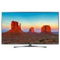 LG - TV LED - 50'' - 50UK6750PLD