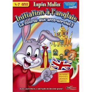 Mindscape lapin malin a la rencontre de queen brush - Lapin malin gratuit ...