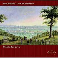 Gramola - Franz Schubert - Danses Biedermeier
