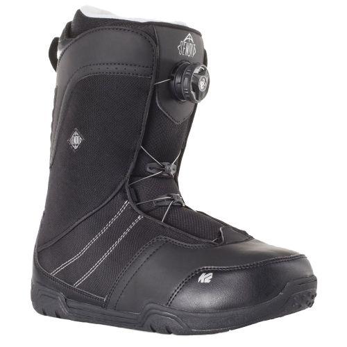 K2 Sendit Boots