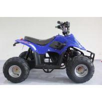 KID'ZZZ N' QUAD'ZZZ - Quad électrique Enfant 36V Dino 500 Bleu