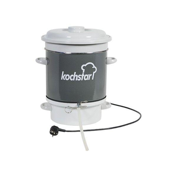 kochstar extracteur de jus lectrique pas cher achat vente extracteur de jus rueducommerce. Black Bedroom Furniture Sets. Home Design Ideas